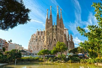 Szkolenie w Barcelonie – część II