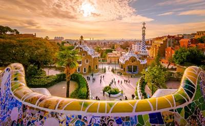 Szkolenie w Barcelonie – część I