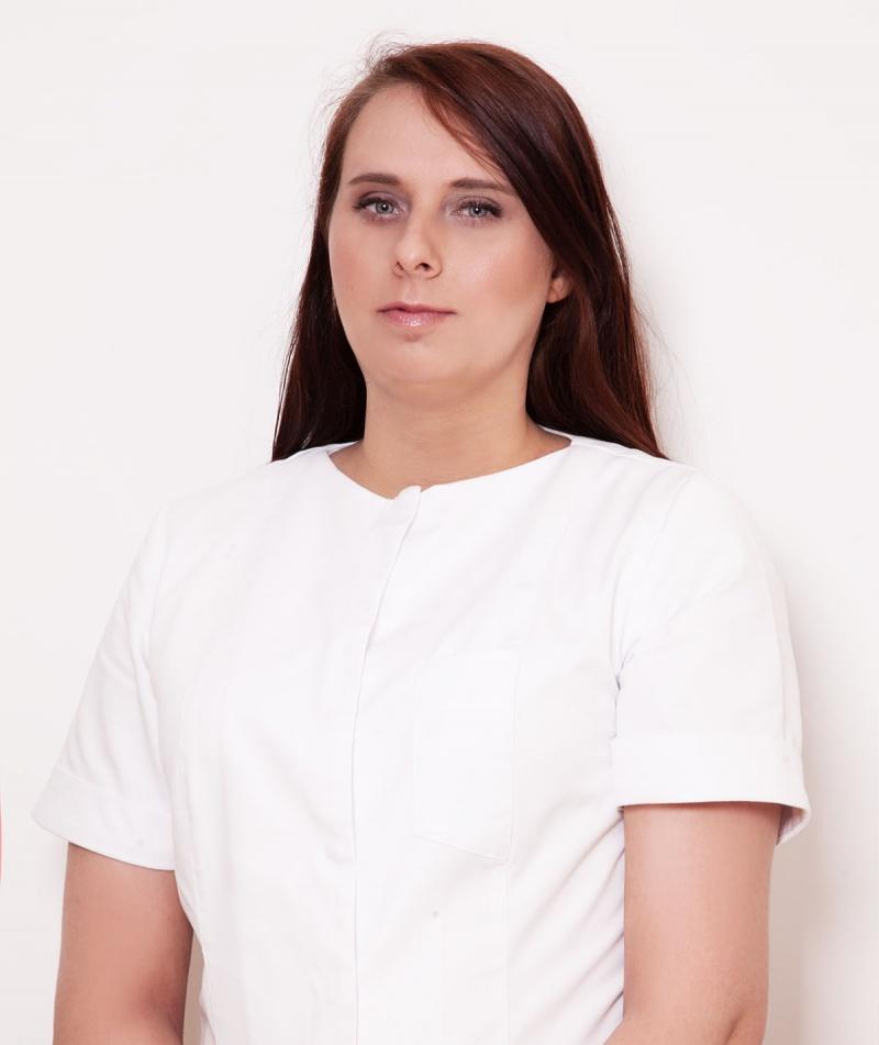 Izabela Kendzia